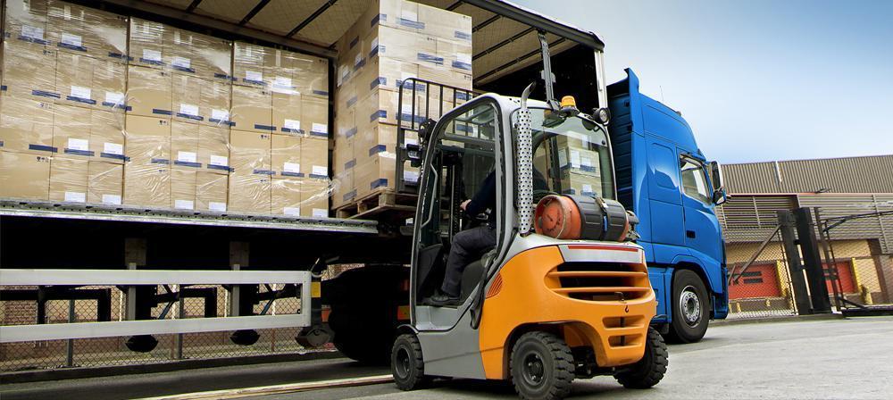 Доставка и перевозка сборных грузов