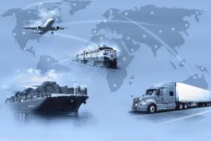 Международные перевозки